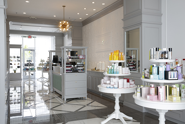 CLOCHE BEAUTY BOUTIQUE